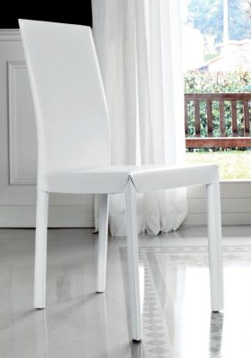Brands Unico Tables and Chairs, Italy PARIGI CHAIRS