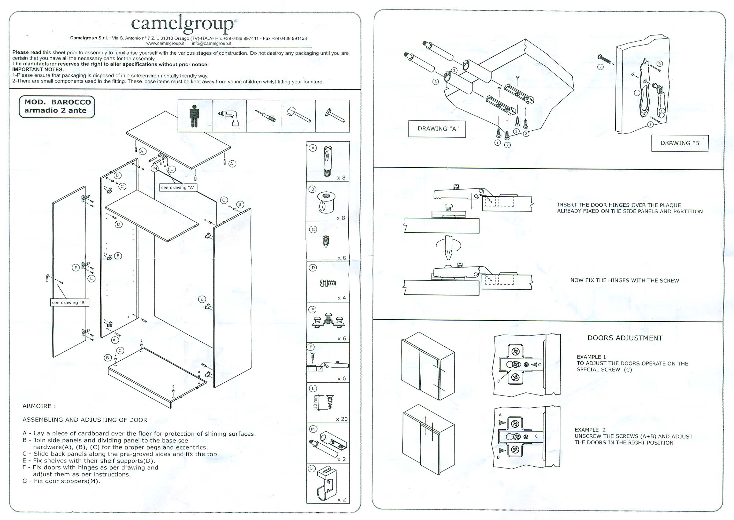 assembling and disassembling of computer pdf