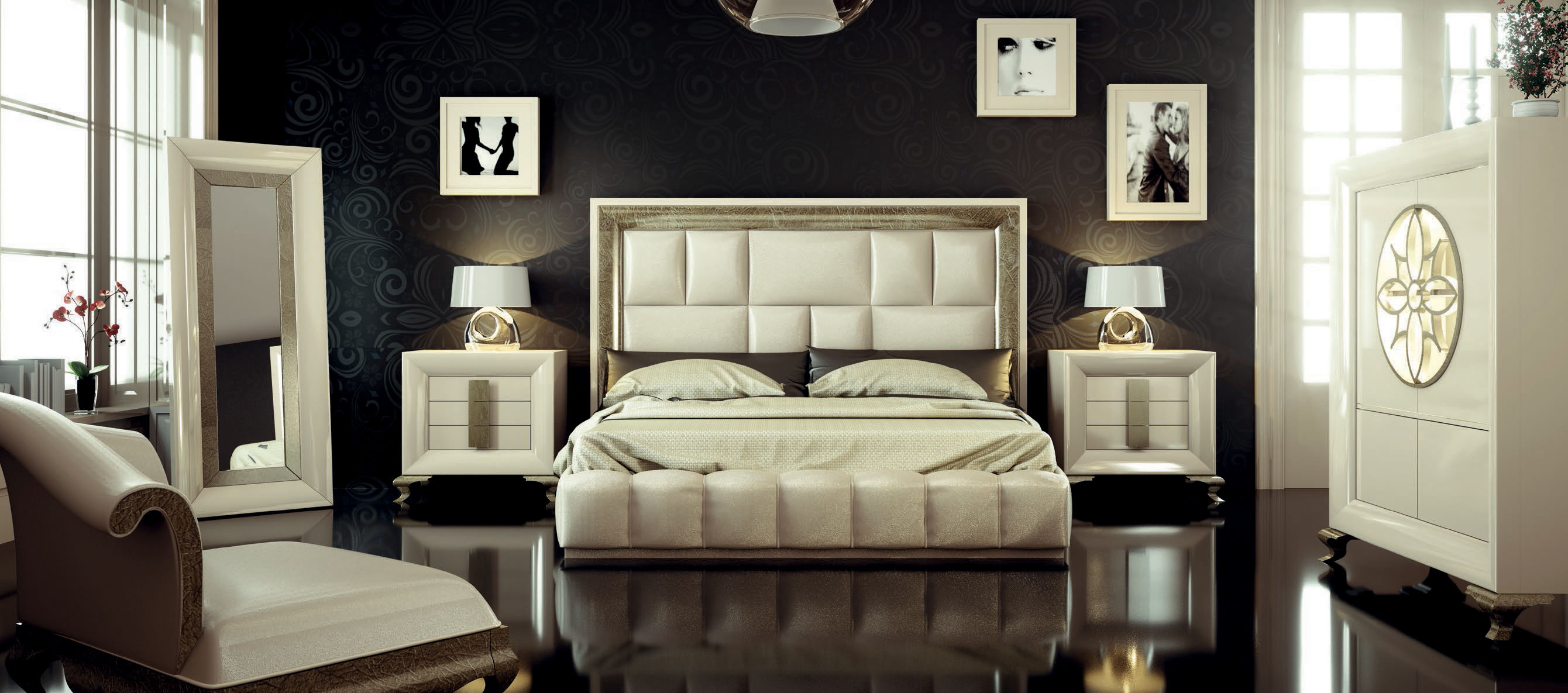 Dor 148 Franco Furniture Bedrooms Vol2 Spain Brands
