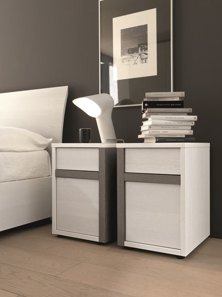 SLIM STORAGE SMA Modern Bedrooms Italy Collections