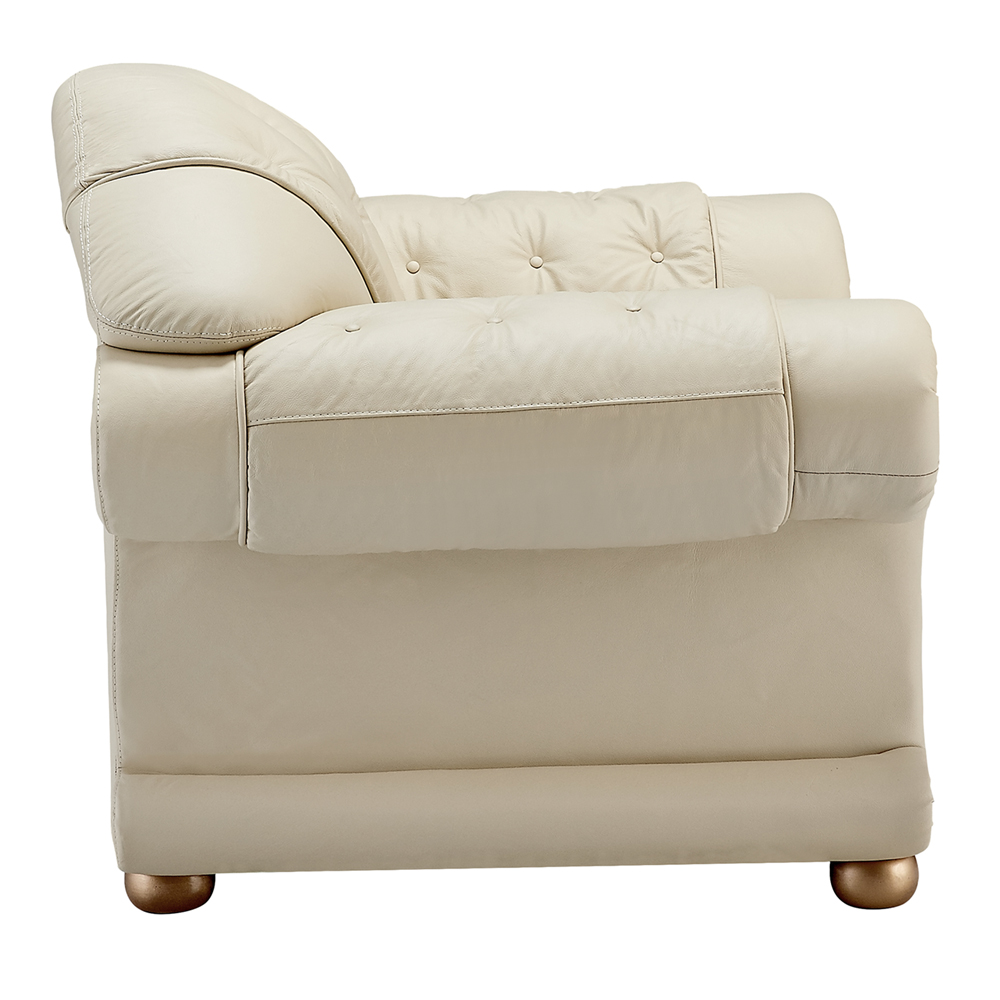 Apolo Ivory Sofas Loveseats And Chairs Living Room Furniture