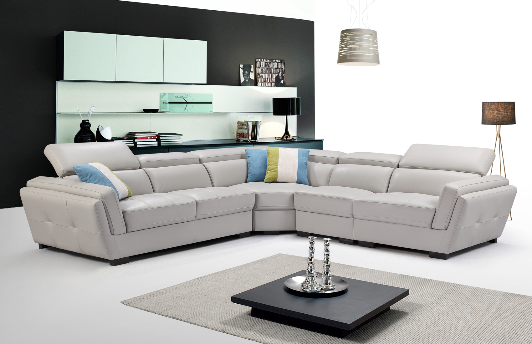 2566 Sectional, Sectionals, Living Room Furniture