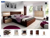 Bedroom  Furniture Modern  Bedrooms Maya 20 % OFF