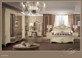 Brands Arredoclassic Bedroom, Italy Tiziano Night