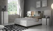 Collections Fenicia  Modern Bedroom Sets, Spain Fenicia Composition 16/ comp 602