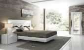 Collections Fenicia  Modern Bedroom Sets, Spain Fenicia Composition 60 / comp 500