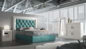 Brands Franco ENZO Bedrooms, Spain EZ 72
