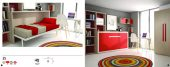 Collections Joype Kids Bedrooms, Spain Composition 25