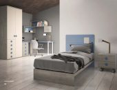 Collections Joype Kids Bedrooms, Spain New Colors October 2017