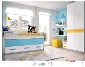 Collections Mundo Joven Kids Bedrooms, Spain Baja 115