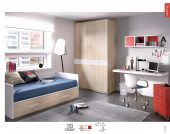 Collections Mundo Joven Kids Bedrooms, Spain Baja 203