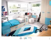 Collections Mundo Joven Kids Bedrooms, Spain Baja 211