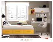 Collections Mundo Joven Kids Bedrooms, Spain Baja 213