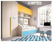 Collections Mundo Joven Kids Bedrooms, Spain Baja 223