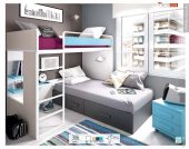 Collections Mundo Joven Kids Bedrooms, Spain Baja 306
