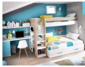 Collections Mundo Joven Kids Bedrooms, Spain Baja 310