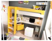 Collections Mundo Joven Kids Bedrooms, Spain Baja 312
