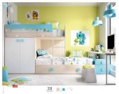 Collections Mundo Joven Kids Bedrooms, Spain Baja 318