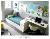 Collections Mundo Joven Kids Bedrooms, Spain Baja 515