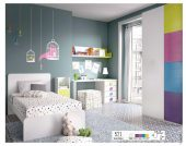 Collections Mundo Joven Kids Bedrooms, Spain Baja 521
