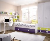 Collections Mundo Joven Kids Bedrooms, Spain Baja 250
