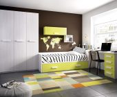 Collections Mundo Joven Kids Bedrooms, Spain Baja 254