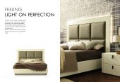 Collections SMA Modern Bedrooms, Italy FEELING BED
