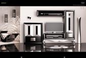 Collections Serik  Wall Unit Collection, Spain SERIK 11