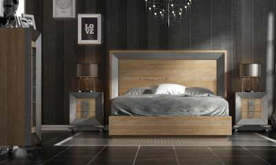 Brands Franco Furniture Bedrooms vol2, Spain DOR 131