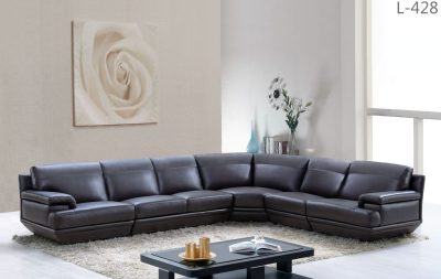 Brands GPS Modern Living Special Order 428 Sectional