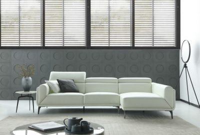 Brands GPS Modern Living Special Order 889 Sectional