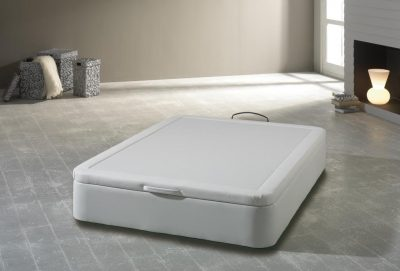 Brands Dupen Mattresses and Frames, Spain STORAGE DIVANS AND UPHOLSTERED BASES BURDEOS