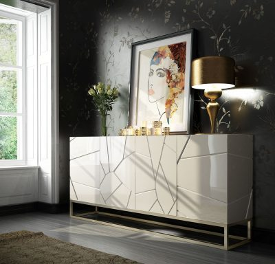Brands FRANCO AZKARY II SIDEBOARDS, SPAIN AII.32 Sideboard