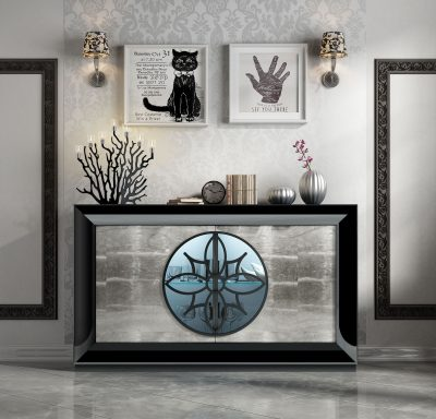 Brands FRANCO AZKARY II SIDEBOARDS, SPAIN AII.24 Sideboard