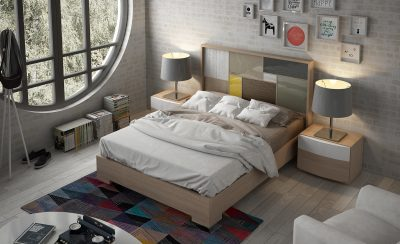 Brands Fenicia Modern Bedroom Sets, Spain Fenicia Composition 14 / comp 602