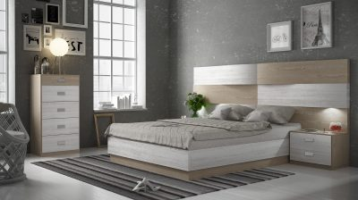 Brands Fenicia Modern Bedroom Sets, Spain Fenicia Composition 19 / comp 601