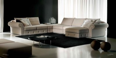 Brands Formerin Modern Living Room, Italy Ramon Plus