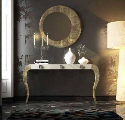 Brands Franco AZKARY II CONSOLES, Spain CII.30 Console Table