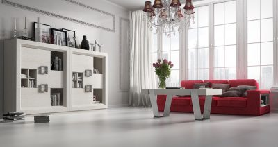 Brands Franco ENZO Dining and Wall Units, Spain EZ17