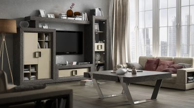 Brands Franco ENZO Dining and Wall Units, Spain EZ24