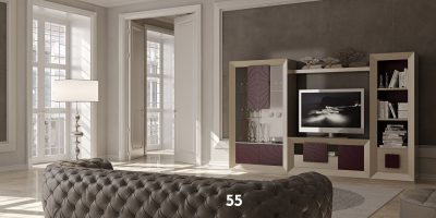 Brands Franco Kora Dining and Wall Units, Spain KORA 12