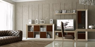 Brands Franco Kora Dining and Wall Units, Spain KORA 23