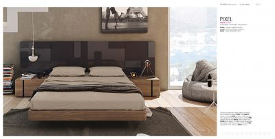 Brands Garcia Sabate, Modern Bedroom Spain YM12
