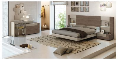 Brands Garcia Sabate, Modern Bedroom Spain YM23