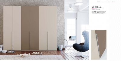 Brands Garcia Sabate, Modern Bedroom Spain YM515 Wardrobe