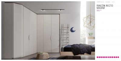 Brands Garcia Sabate, Modern Bedroom Spain YM517 Wardrobes