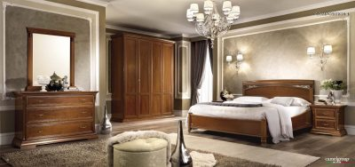 Brands Camel Traditional Collection, Italy Treviso Night Composition 4 in Cherry