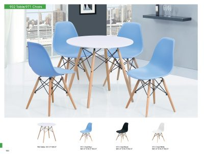 Dining Room Furniture Kitchen Tables and Chairs 902 Table Only