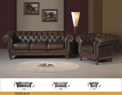 Brands SWH Classic Living Special Order B264