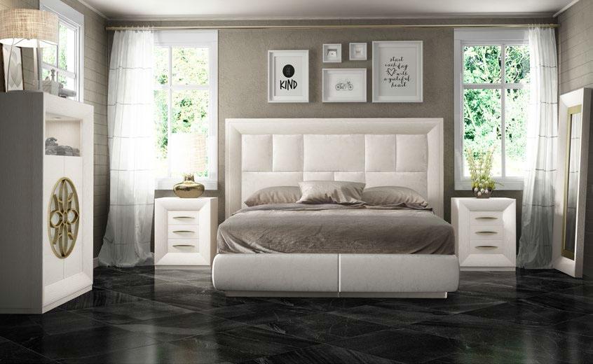Dor 119 Franco Furniture Bedrooms Vol2 Spain Brands